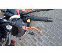Photos Vivastreet Leviers frein et embrayage racing pour SUZUKI GSR 600 ET 750