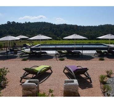 Photos Vivastreet Sous Les Pins gîte 45m² wifi clim piscine