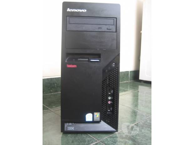 mini tour pc lenovo thinkcentre 9637 dual core chambery 73000 mat riel informatique. Black Bedroom Furniture Sets. Home Design Ideas