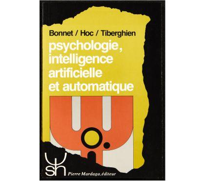 Photos Vivastreet Psychologie, intelligence artificielle et automatique