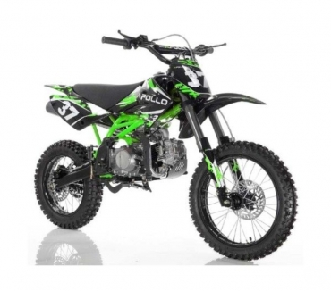 Photos Vivastreet Dirt bike 140 YX APOLLO Orion 1714