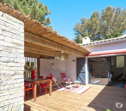 Photos Vivastreet Mini-villa à 400m DE LA PLAGE DE ST CYPRIEN