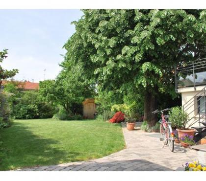 Photos Vivastreet LE JARDIN DES ETATS - un jardin dans la ville