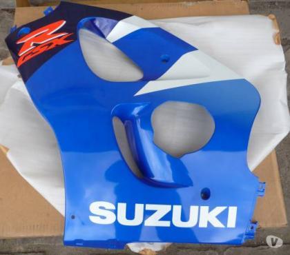 Photos Vivastreet Flanc de carénage SUZUKI 600 GSX-R