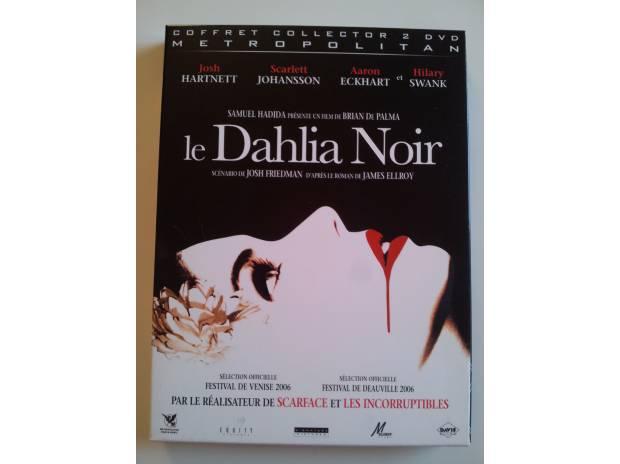 DVD occasion Gironde Bordeaux - Photos Vivastreet LE DAHLIA NOIR