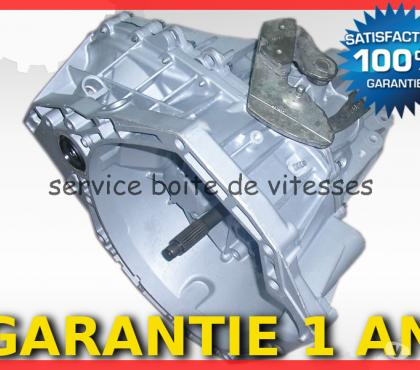 Photos Vivastreet Boite de vitesses Renault Megane II 1.5 DCI BV6