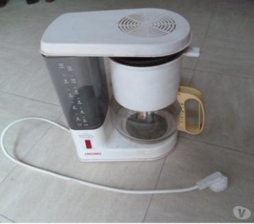 Photos Vivastreet cafetière, toaster, cuit vapeur, vaisselle - zoe