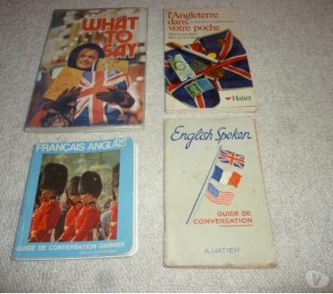 Photos Vivastreet 4 guides pour l' Angleterre