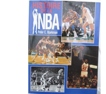 Photos Vivastreet Collection livre Basket NBA