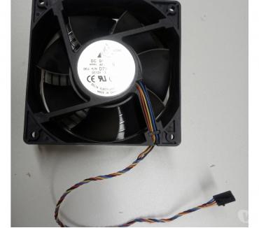 Photos Vivastreet Ventilateur DELL 120CM 12V 3.00A AFC1212DE D7986 4Z082 DC Br