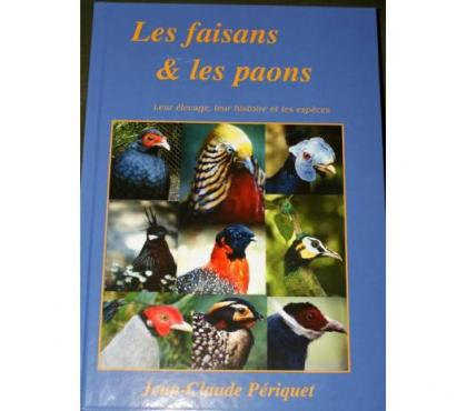Photos Vivastreet magnifique les faisans et les paons par J.C PERIQUET- NEUF