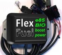 Photos Vivastreet KIT Bio ETHANOL E85 BOITIER FlexFuel SuperEthanol A NANTES
