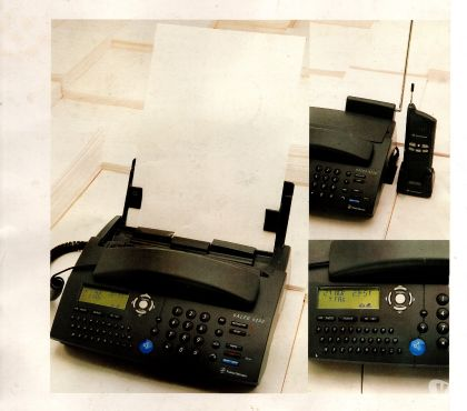 Photos Vivastreet Telephone fax repondeur