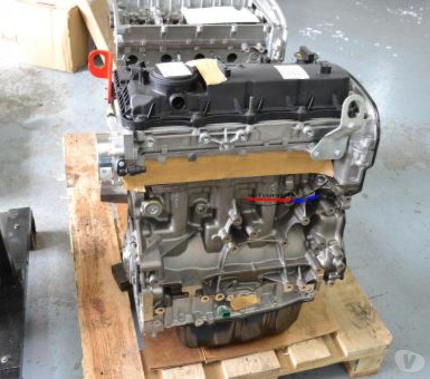Pièces et services auto Oise Creil - 60100 - Photos Vivastreet Moteur Nu Ford Ranger 2.2 Tdci 150 cv QJ2R Ford