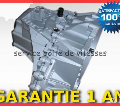 Photos Vivastreet Boite de vitesses Citroen C3 Picasso 1.6 HDI Automatique BV6