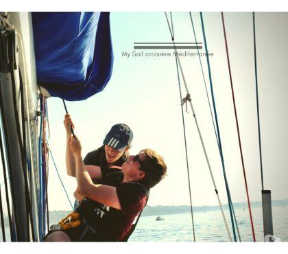 Photos Vivastreet balades et sorties en voiliers - cours et forfait a l'année