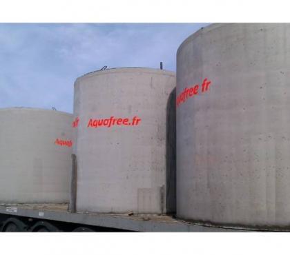 Photos Vivastreet cuve en béton - récupération d'eau de pluie