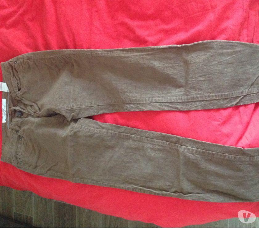 Vêtements occasion Haute-Garonne Toulouse - Photos Vivastreet Pantalon velours