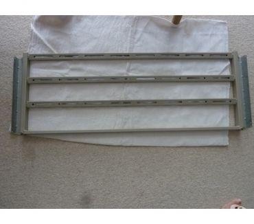 Photos Vivastreet Système de glissière d'étagère Ikea