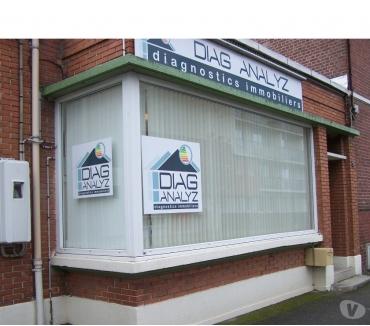 Photos Vivastreet Beau Bureau Vitrine 38m2 Centre Ville Refait à neuf