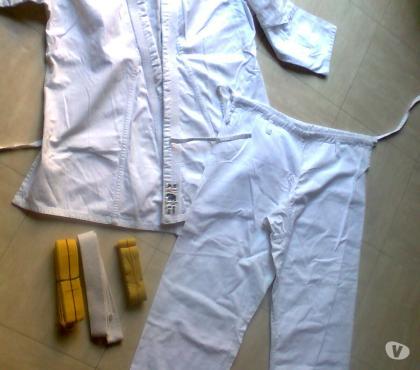 Photos Vivastreet **KIMONO - veste et pantalon - zoe