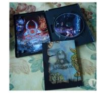 Photos Vivastreet Jeux PC sacred 2 + extension avec boites et notice