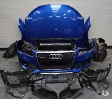 Photos Vivastreet Face avant complète Audi Rs7 4G8