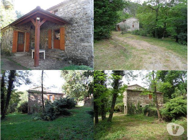Photos Vivastreet location maison de vacances en Ardèche