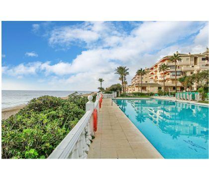 Photos Vivastreet Accès direct à la piscine et à la plage à Riviera del Sol