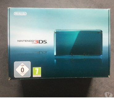 Photos Vivastreet Console NINTENDO 3DS
