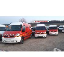 Utilitaires Occasion France Camion Benne Fourgon Occasion
