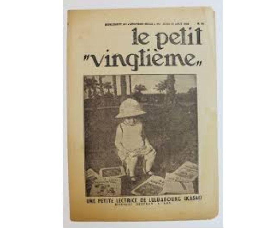 Photos Vivastreet Le petit vingtième et des quotidiens de la deuxième guerre