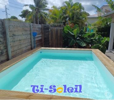 Photos Vivastreet Au Calme à 400m de la plage Anse Gros Sable