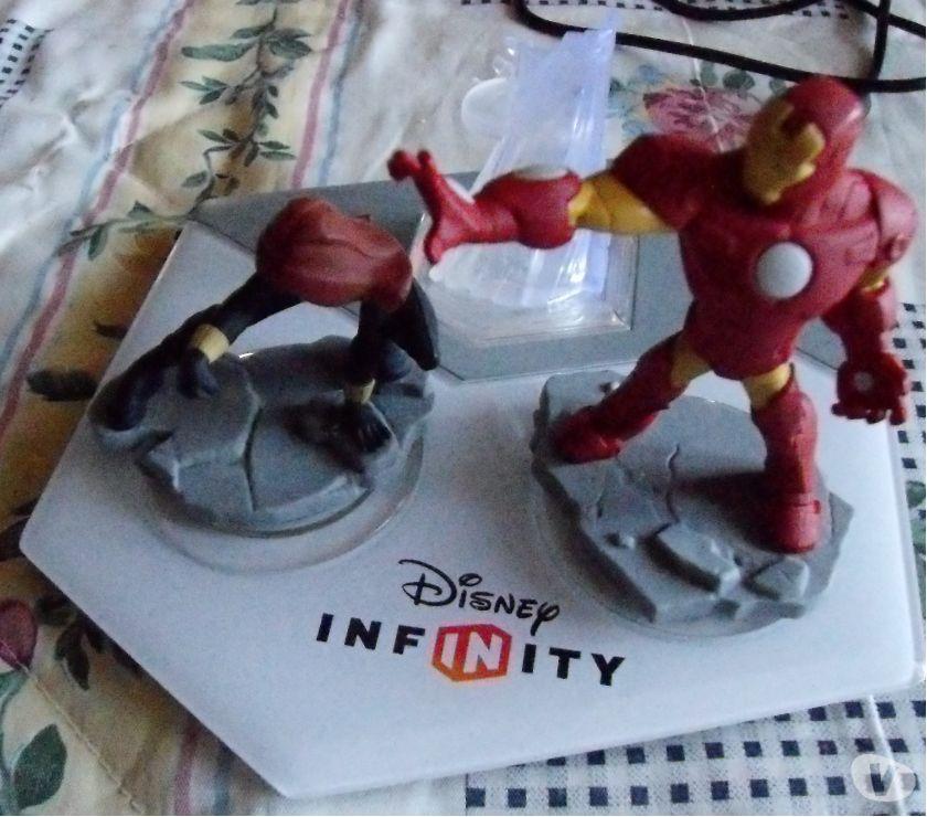 Photos Vivastreet Cartouche de jeu Wiiu infinity