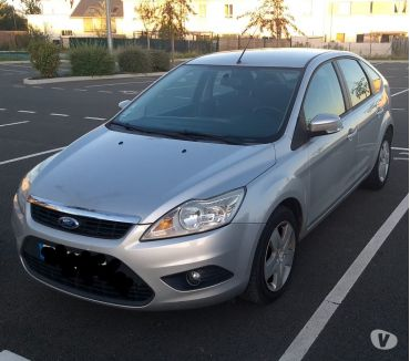 Photos Vivastreet FORD FOCUS 1.6 TDCI 90 CV