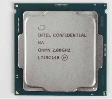 Photos Vivastreet Intel core I5 8400