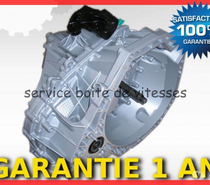 Photos Vivastreet Boite de vitesses Renault Scenic III 1.6 16v BV6