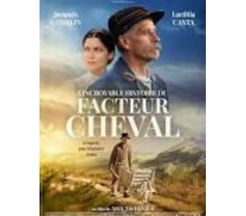 Photos Vivastreet 2places pour le film L'incroyable histoire du facteur Cheval