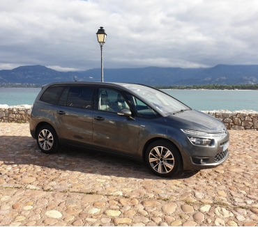 Photos Vivastreet c4 grand picasso