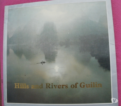 Photos Vivastreet Yu TIANWEI Hills and Rivers of GUILIN