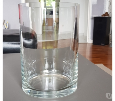 Photos Vivastreet pot en verre ou vase