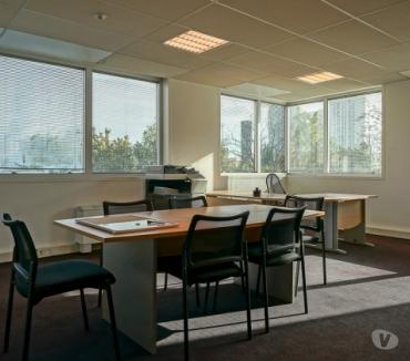 Photos Vivastreet (447) 46 m² de bureaux à SAINT-OUEN