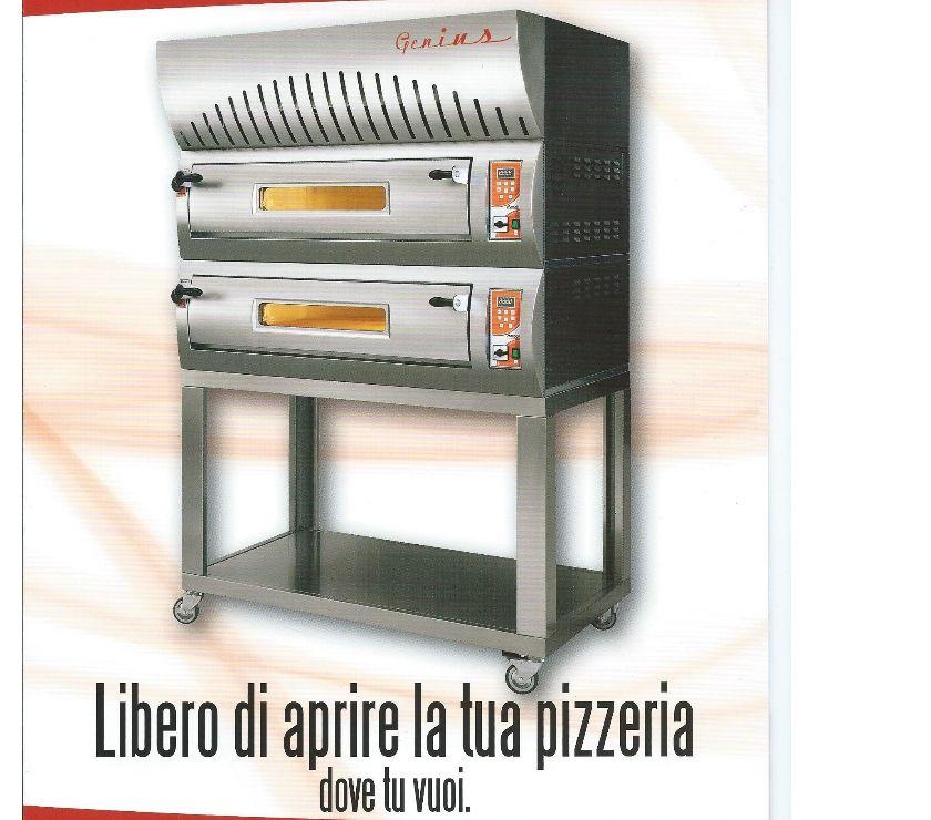Matériel Alpes-Maritimes Nice - Photos Vivastreet four a pizza femmes en conserve