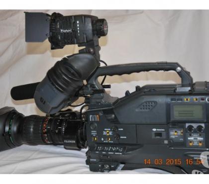 Photos Vivastreet SONY BROADCAST DIGITAL BETACAM DVW-970P SDI (800H)