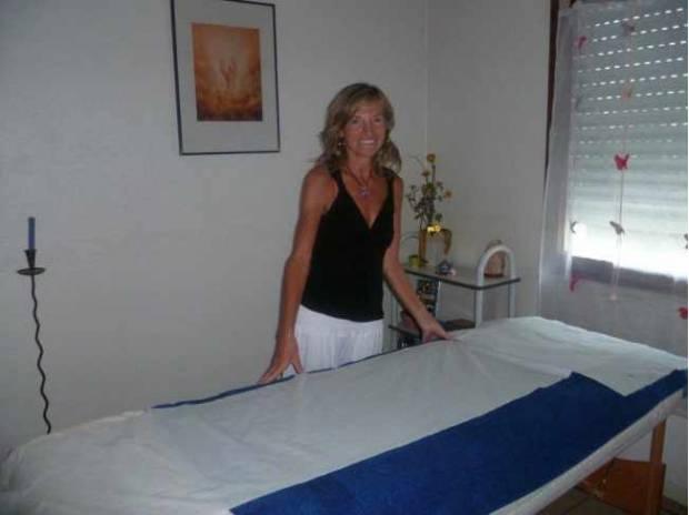 un massage sexuel Pays de la Loire