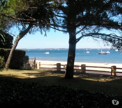Photos Vivastreet T2 de Standing 11m de la plage Centre Arcachon Res Eugénie