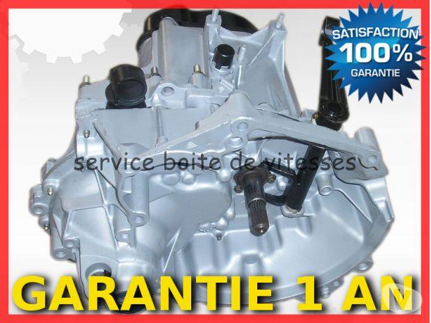 Photos Vivastreet Boite de vitesses Peugeot 306 1.1 Essence BV5