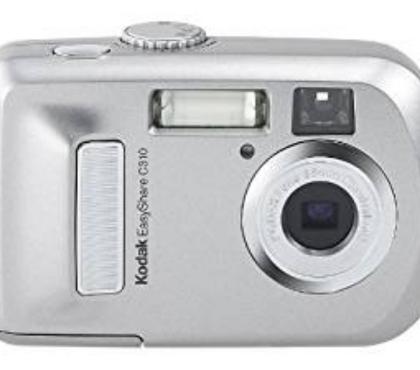 Photos Vivastreet appareil photo numerique Kodak C310