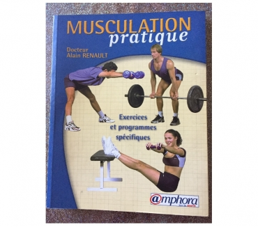 Photos Vivastreet Livre d'exercices de musculation