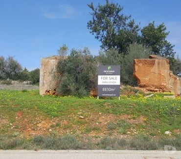 Photos Vivastreet Plot with ruin on Golf Resort - Algarve (288591-03-R1VP)